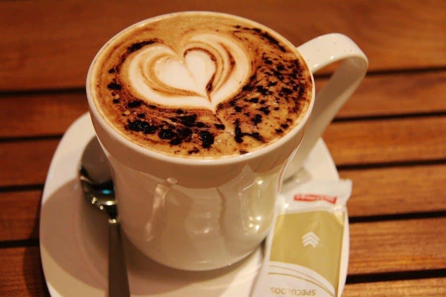 Coffee, My Beloved