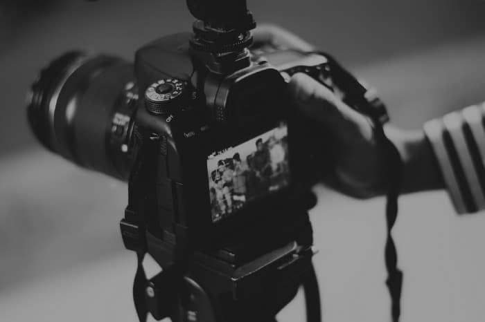 The Human Eye Vs. The Camera
