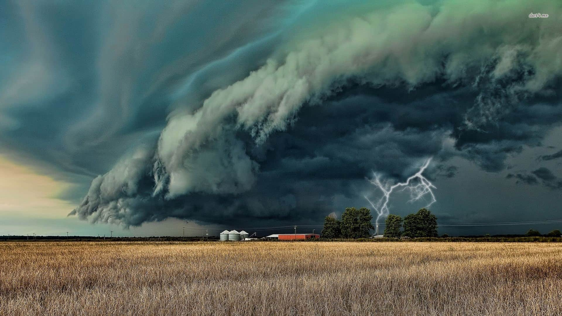 Living in Tornado Alley? Be proactive on safety.
