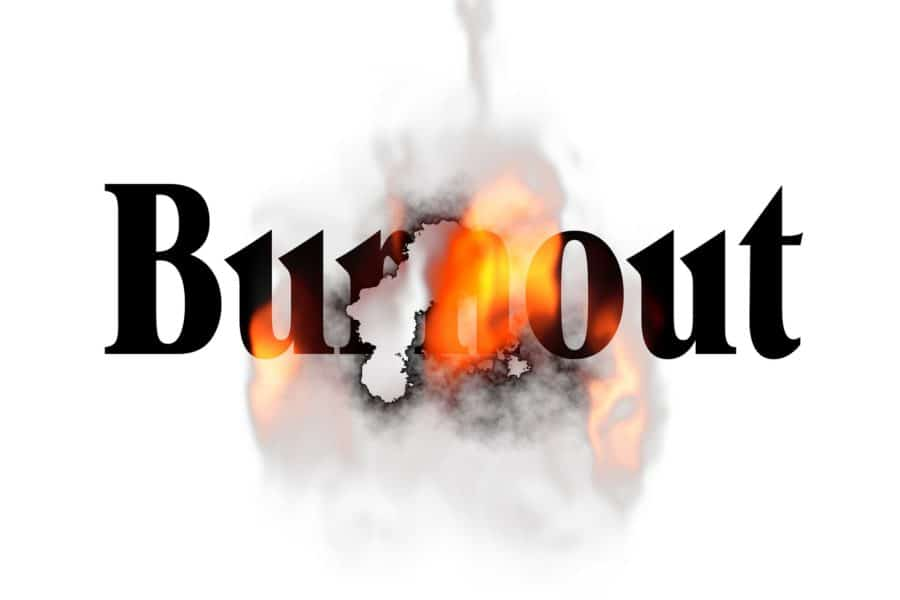 Burnout – The 21st Century Malady