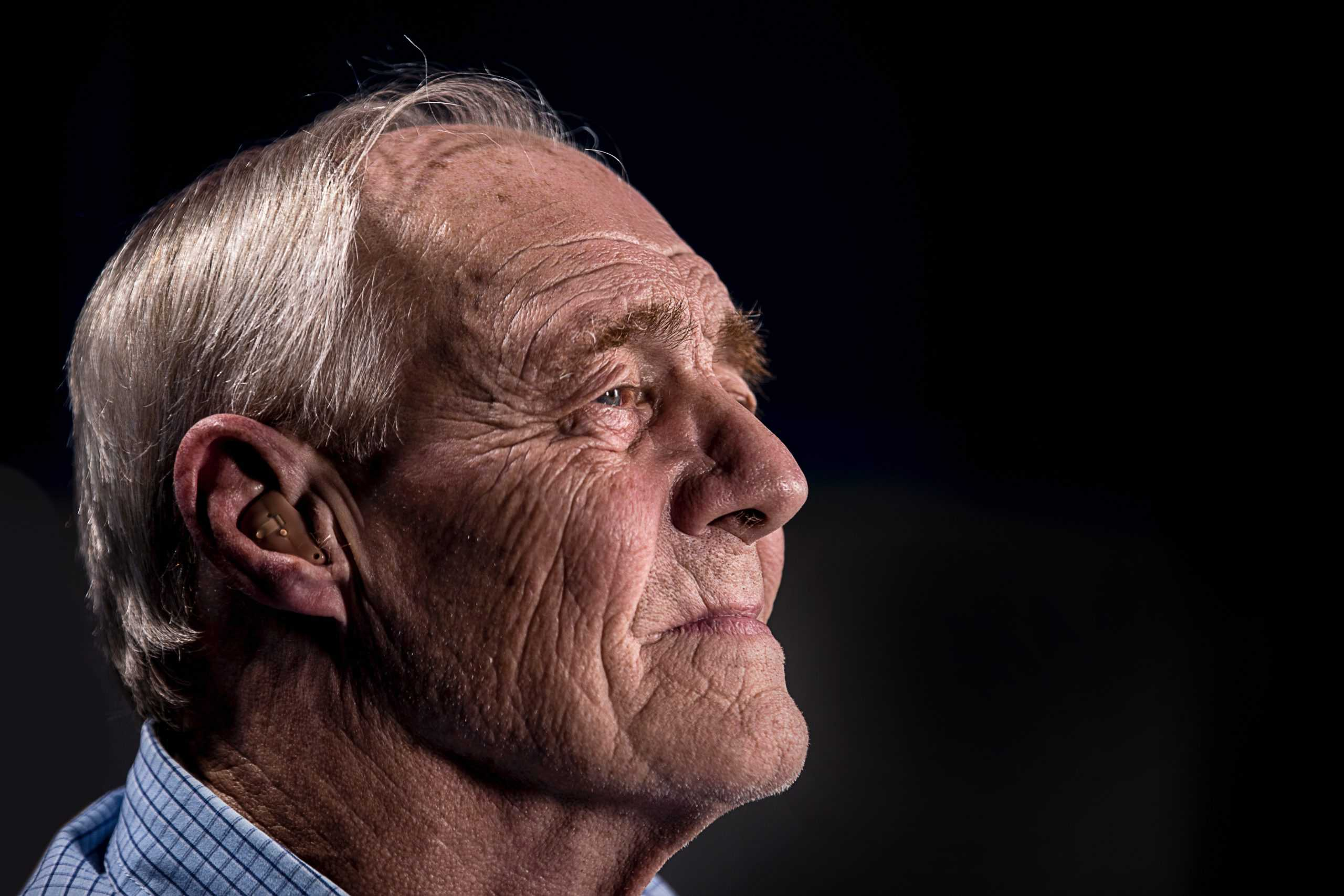 Understanding What It's Like To Live With Alzheimer's
